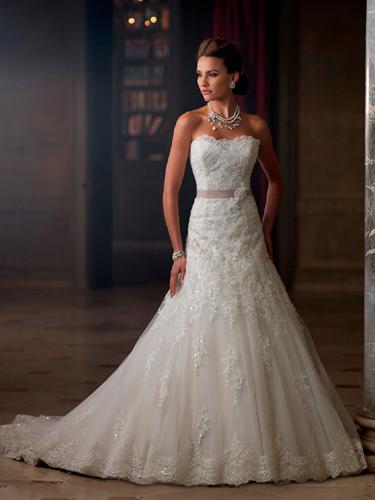 Vestido de Noiva - 213261