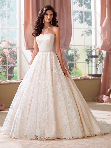 Vestido de Noiva - 214200