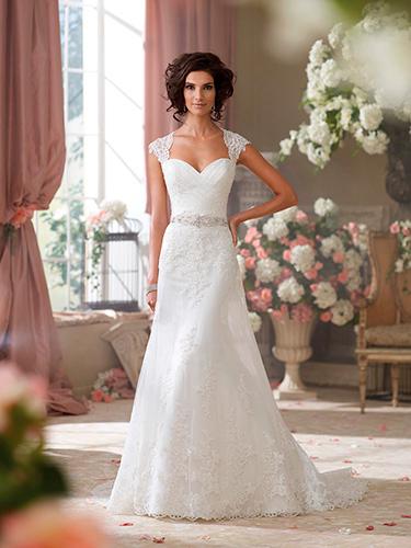 Vestido de Noiva - 214204