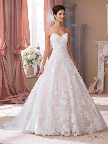 Vestido de Noiva - 214206
