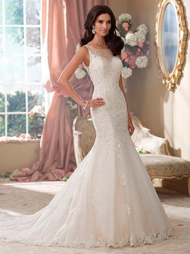 Vestido de Noiva - 214207