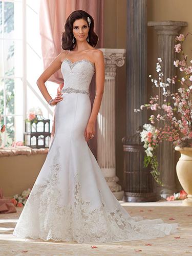 Vestido de Noiva - 214208