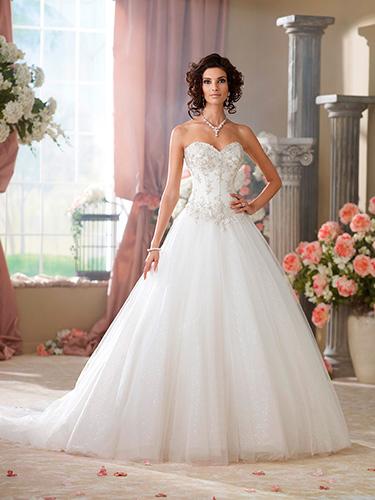 Vestido de Noiva - 214209