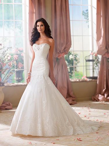 Vestido de Noiva - 214210