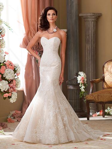 Vestido de Noiva - 214211