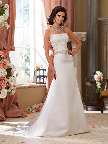 Vestido de Noiva - 214213