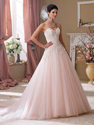 Vestido de Noiva - 214215
