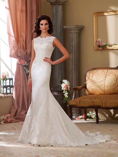 Vestido de Noiva - 214216