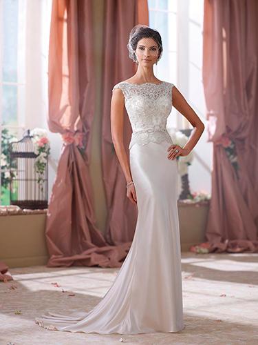 Vestido de Noiva - 214218