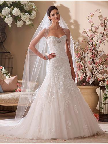 Vestido de Noiva - 214219