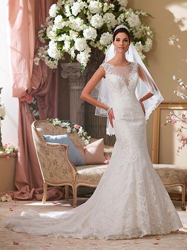 Vestido de Noiva - 214220