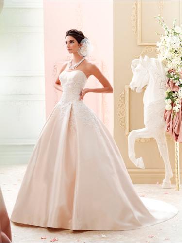 Vestido de Noiva - 215260