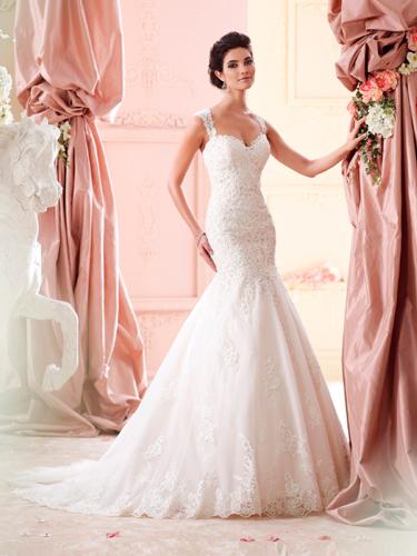 Vestido de Noiva - 215261