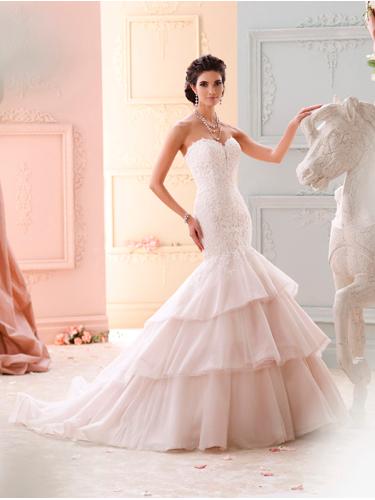Vestido de Noiva - 215262