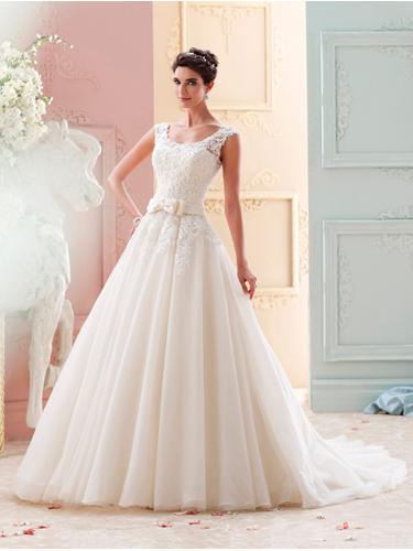 Vestido de Noiva - 215263