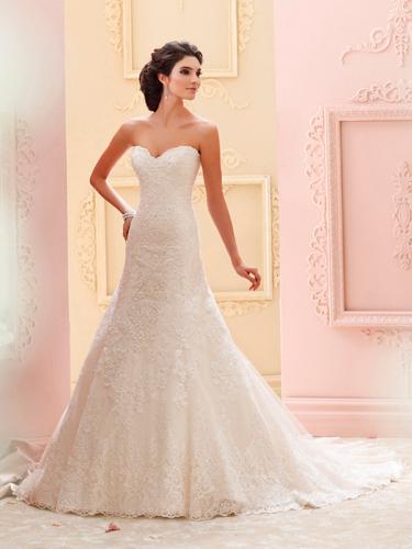 Vestido de Noiva - 215265