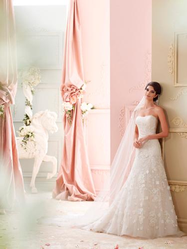 Vestido de Noiva - 215268