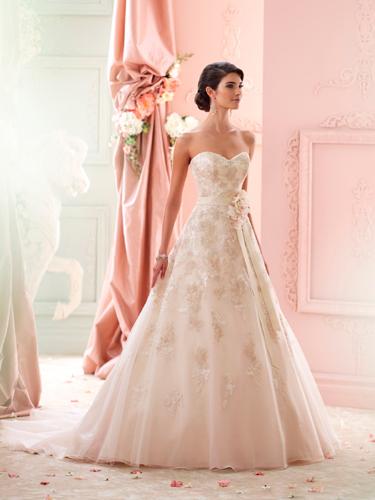 Vestido de Noiva - 215269