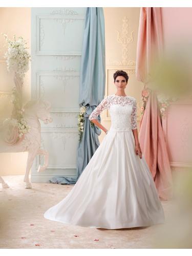 Vestido de Noiva - 215279