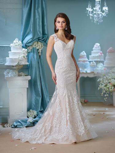 Vestido de Noiva - 216151