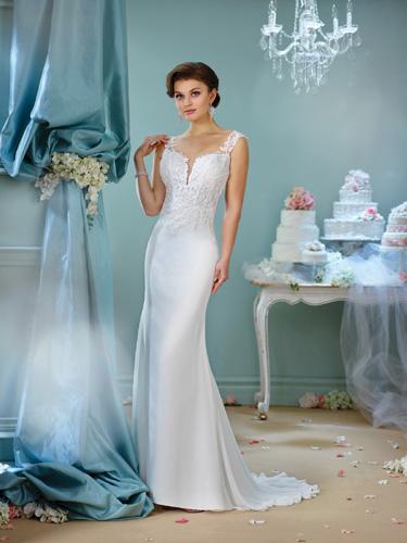 Vestido de Noiva - 216152