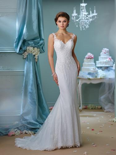 Vestido de Noiva - 216157