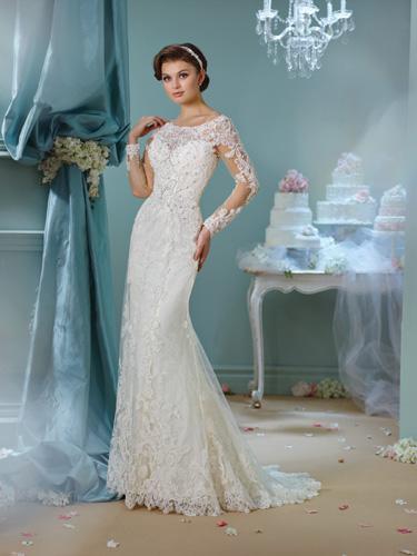Vestido de Noiva - 216161