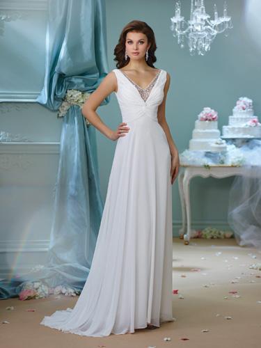 Vestido de Noiva - 216166