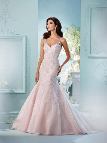 Vestido de Noiva - 216234