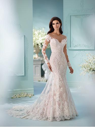 Vestido de Noiva - 216239