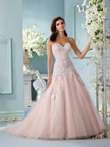 Vestido de Noiva - 216241