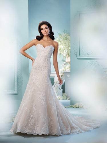 Vestido de Noiva - 216249