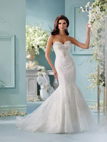 Vestido de Noiva - 216253