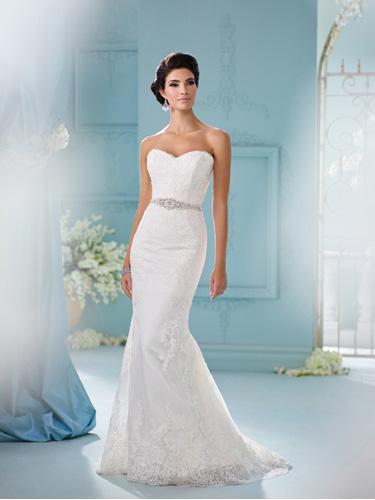 Vestido de Noiva - 216259