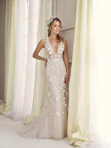 Vestido de Noiva - 217109
