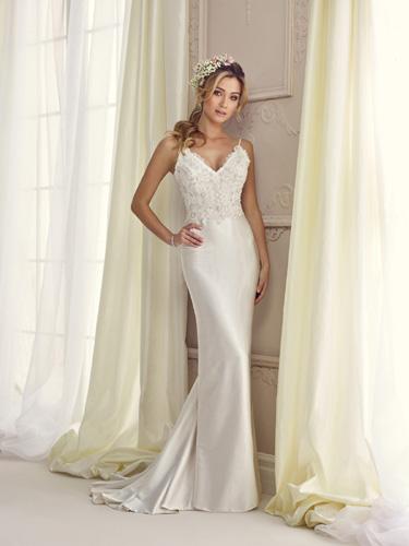Vestido de Noiva - 217110