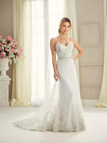 Vestido de Noiva - 217111