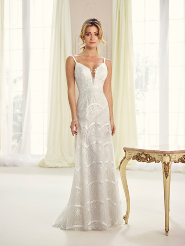 Vestido de Noiva - 217113