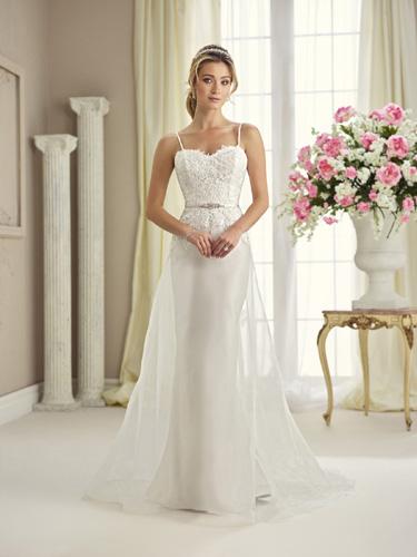 Vestido de Noiva - 217115