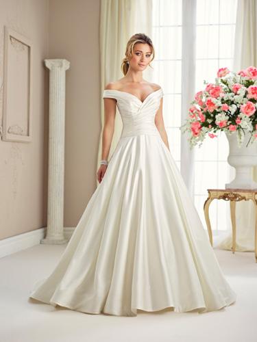 Vestido de Noiva - 217119