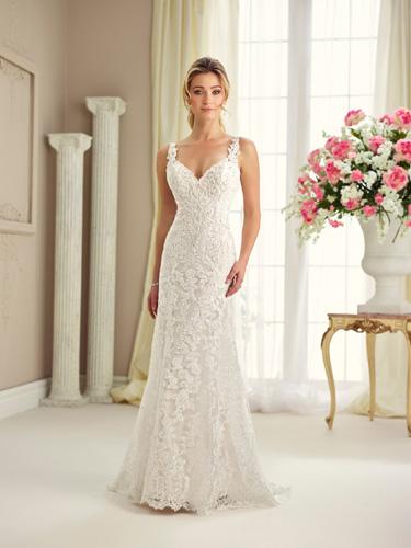 Vestido de Noiva - 217120
