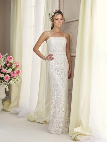 Vestido de Noiva - 217121