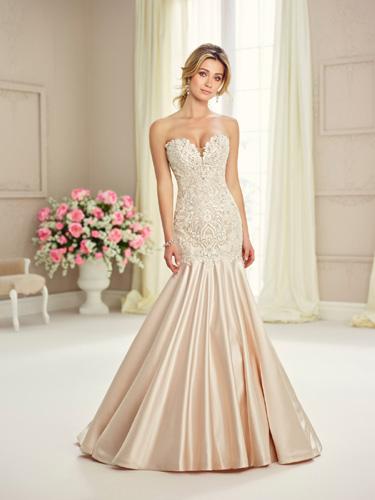 Vestido de Noiva - 217122