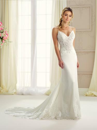 Vestido de Noiva - 217123