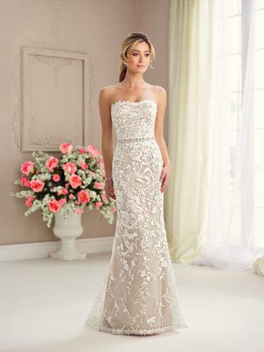 Vestido de Noiva - 217125
