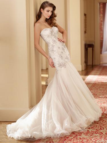 Vestido de Noiva - 217204