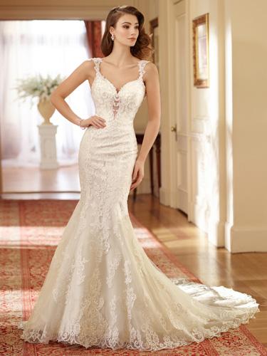 Vestido de Noiva - 217206