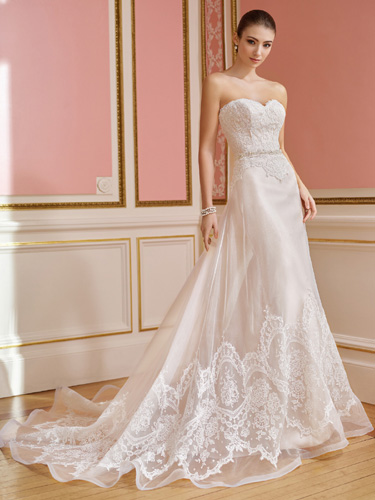 Vestido de Noiva - 217207