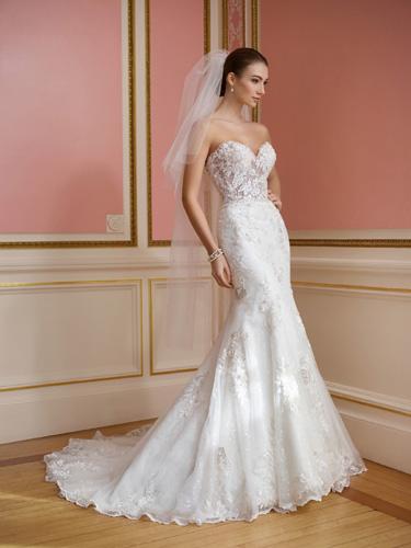 Vestido de Noiva - 217209