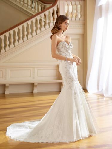 Vestido de Noiva - 217211